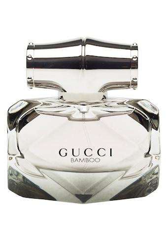 "GUCCI Eau de Parfum ""Bamboo"" kaufen"