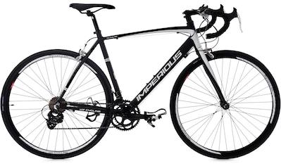 KS Cycling Rennrad 14 Gang Shimano Tourney Schaltwerk, Kettenschaltung kaufen