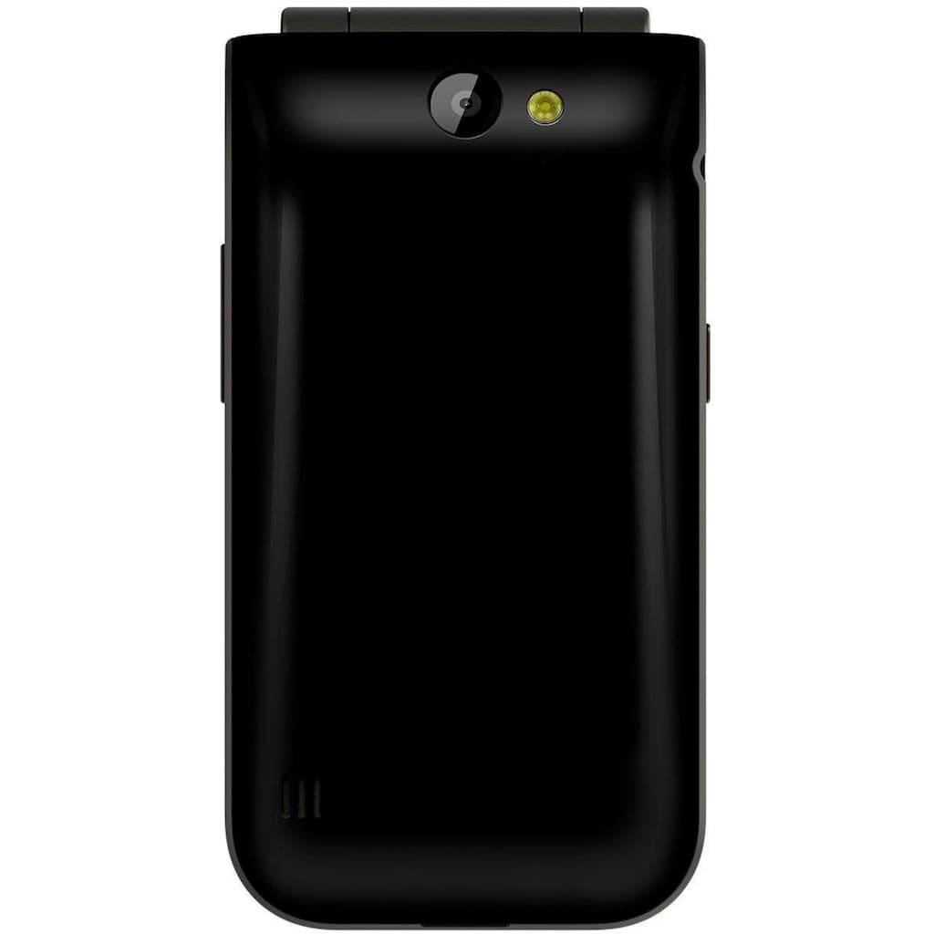 """Nokia Klapphandy »2720«, (7,1 cm/2,8 """", 4 GB Speicherplatz, 2 MP Kamera)"""