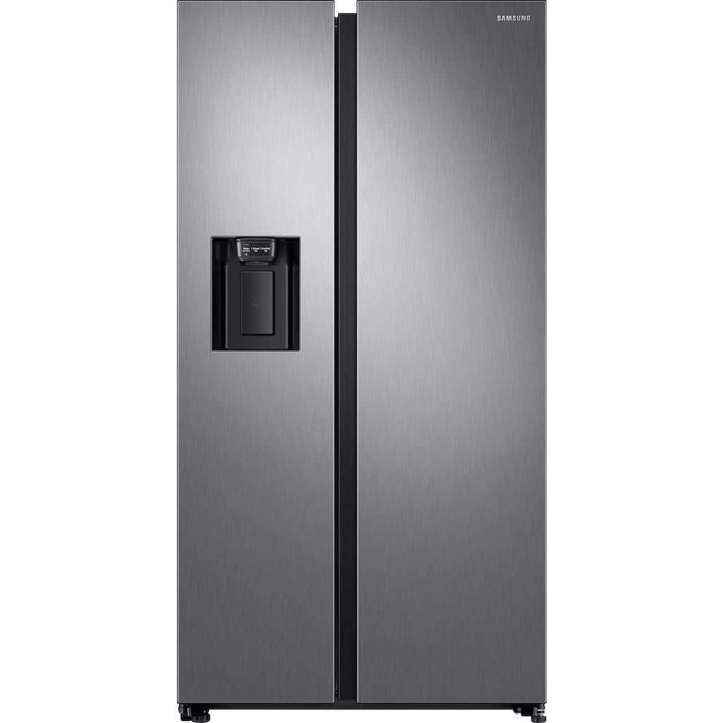 Samsung Side-by-Side »RS6GN8332SL«, RS8000, RS6GN8222S9, 178 cm hoch, 91,2 cm breit