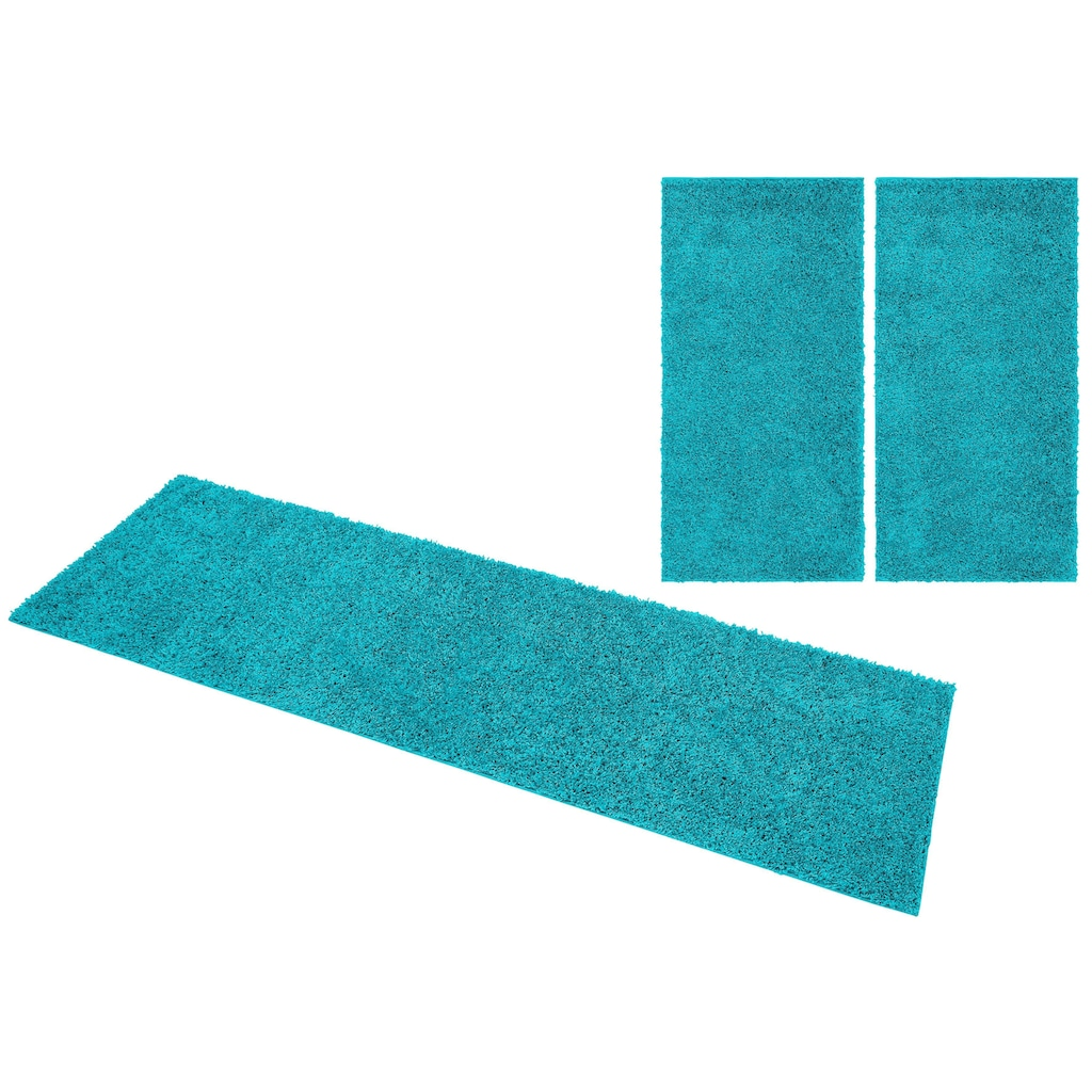 Bettumrandung »Shaggy 30« Home affaire, Höhe 30 mm