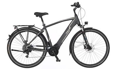 FISCHER Fahrräder E - Bike »Viator 5.0i Herren Trekking E - Bike«, 10 Gang SRAM GX 10 Schaltwerk, Kettenschaltung, Mittelmotor 250 W kaufen