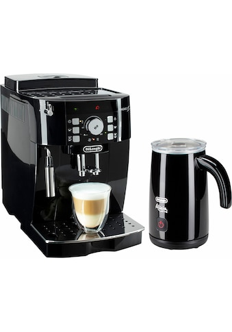 De'Longhi Kaffeevollautomat »ECAM 21.118.B«, inkl. Milchaufschäumer im Wert von UVP 89,99 kaufen