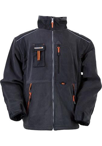 Regenjacke »PU - Stretch Regenjacke schwarz« kaufen