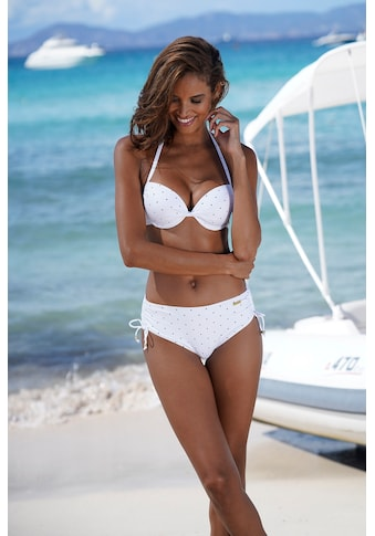 LASCANA Bikini - Hose »Sparkel« kaufen