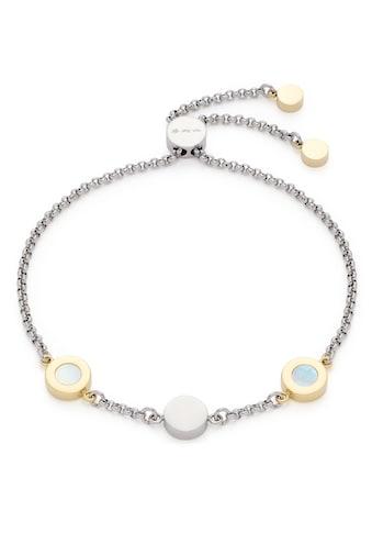 LEONARDO Armband »Alitia, 018335«, mit Perlmutt kaufen