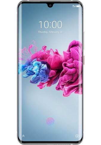 ZTE Axon 11 4G Smartphone (16,43 cm / 6,47 Zoll, 128 GB, 48 MP Kamera) kaufen