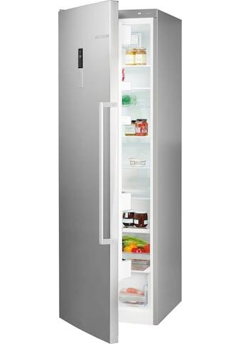 BOSCH Kühlschrank »KSV36BIEP«, 6, KSV36BIEP, 186 cm hoch, 60 cm breit kaufen