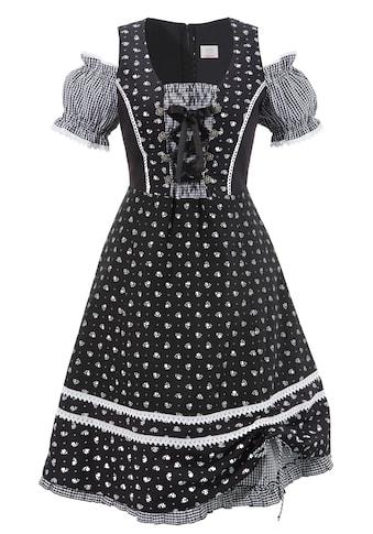 Naber Collection Trachtenkleid, mit Puffärmel kaufen