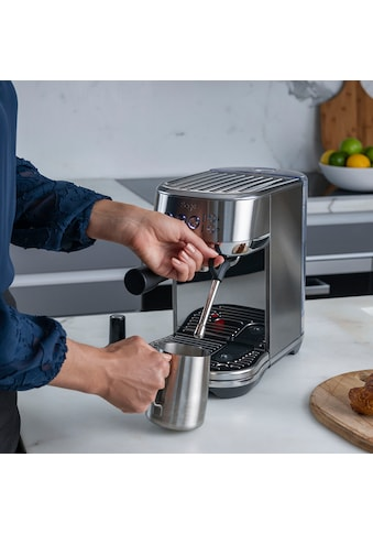 Sage Espressomaschine the Bambino Plus, SES500BSS, Brushed Stainless Steel kaufen