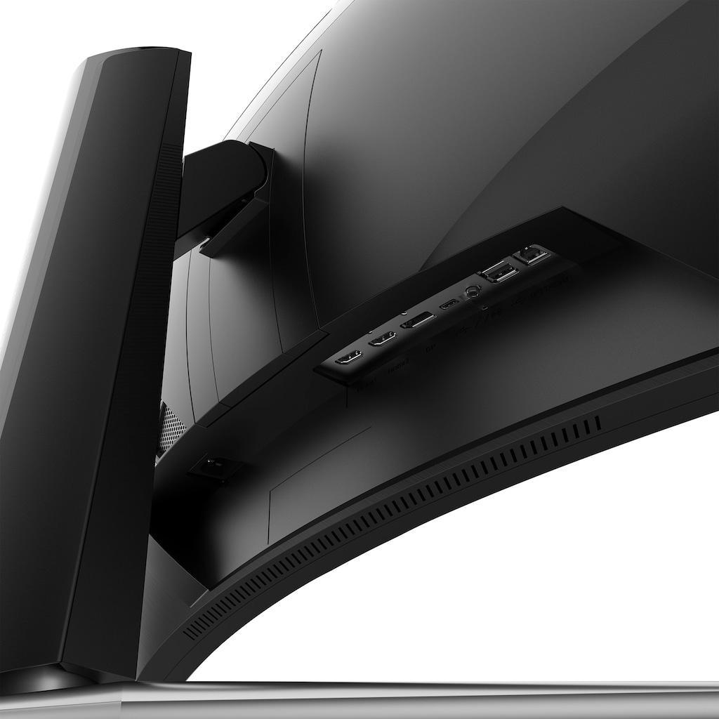 """MSI Curved-Gaming-Monitor »MPG Artymis 343CQR«, 86 cm/34 """", 3440 x 1440 px, UWQHD, 1 ms Reaktionszeit, 165 Hz, 3 Jahre Herstellergarantie"""