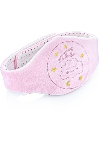 Babyjem Wärmekissen »Kirschkerngürtel, pink«, Made in Europe kaufen