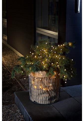 KONSTSMIDE LED Globelichterkette mit Lichtsensor kaufen