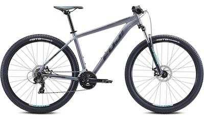 FUJI Bikes Mountainbike »Fuji Nevada 29 1.9 2021«, 21 Gang Shimano Tourney Schaltwerk, Kettenschaltung kaufen