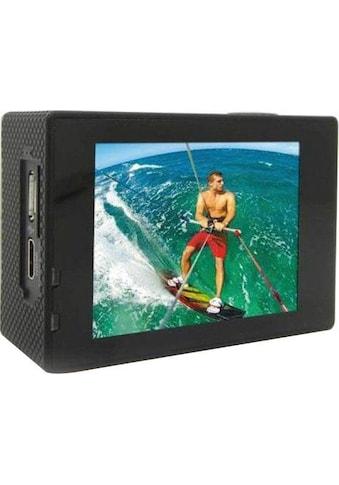 GoXtreme »Vision 4K Ultra HD« Action Cam (4K Ultra HD, WLAN (Wi - Fi)) kaufen