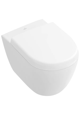 VILLEROY & BOCH Wand - WC »Subway 2.5«, Compact Variante kaufen