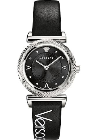 Versace Schweizer Uhr »V - MOTIF, VERE00918« kaufen
