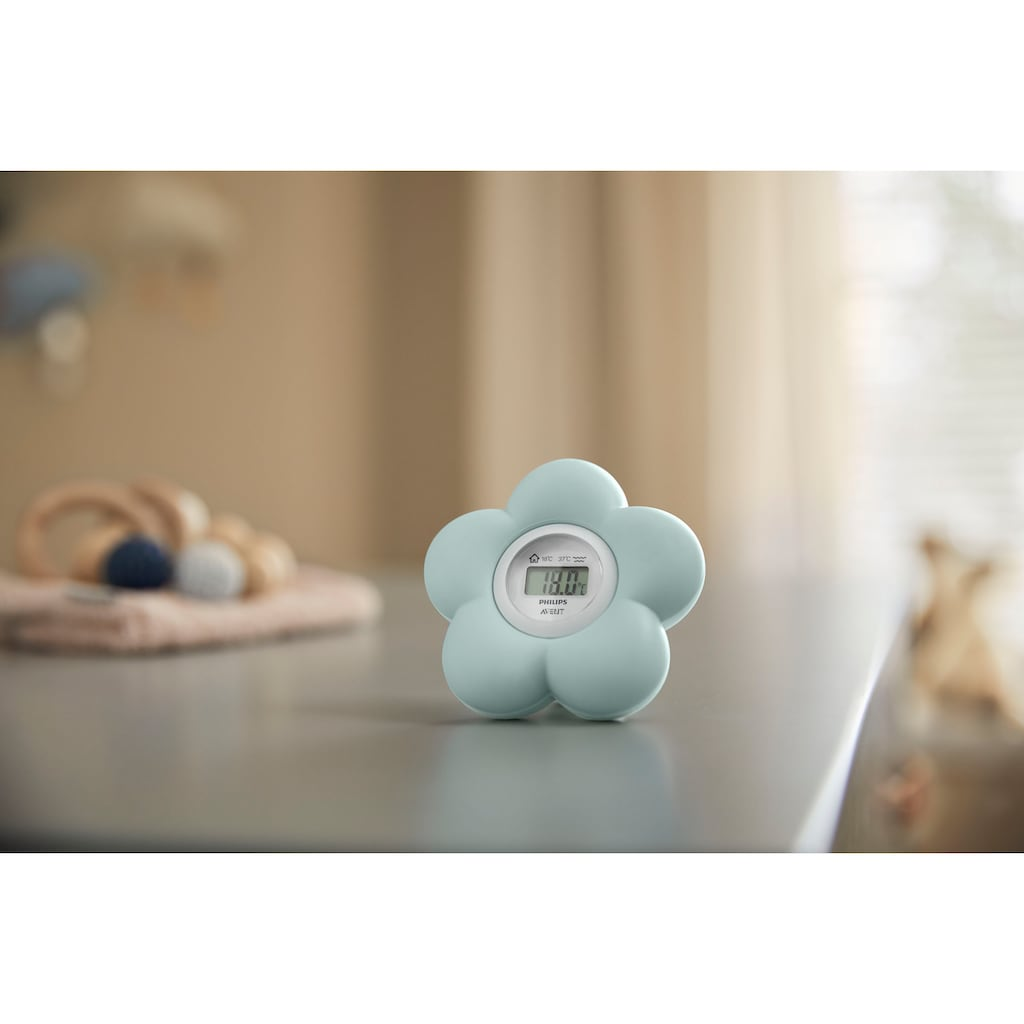 """Philips AVENT Badethermometer """"SCH480/00"""", 1-tlg."""