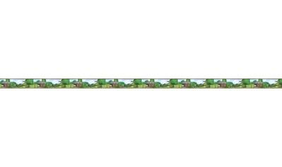 MARBURG Bordüre »blau - grün«, restlos abziehbar kaufen