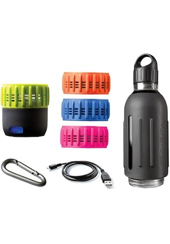 SDIGITAL Trinkflasche »Spritz  -  Workout Kit« kaufen