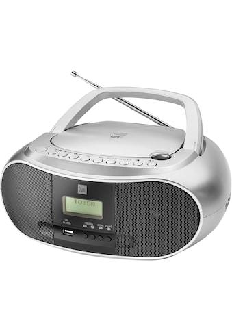 Dual »DAB - P 170« Digitalradio (DAB+) (Digitalradio (DAB+), 3 Watt) kaufen