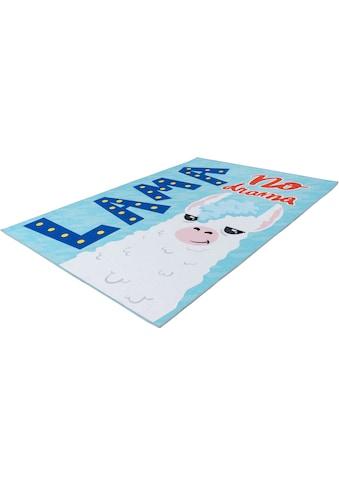 Kinderteppich, »My Torino Kids 241«, Obsession, rechteckig, Höhe 5 mm, maschinell gewebt kaufen