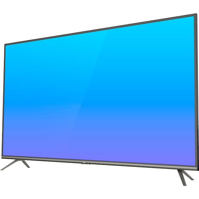 TCL 43EP644 LED-Fernseher (108 cm / (43 Zoll), 4K Ultra HD, Smart-TV