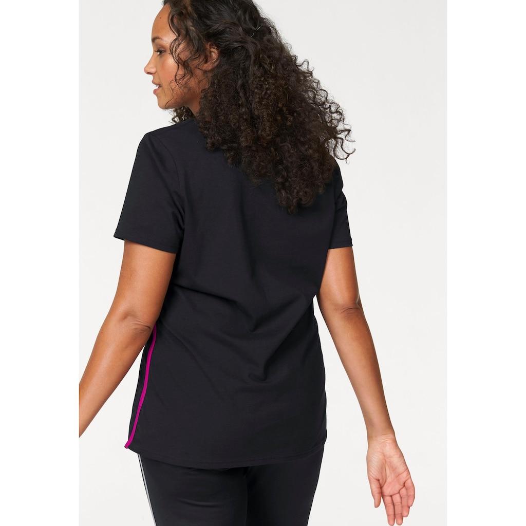 H.I.S T-Shirt, Große Größen