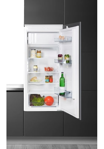 GORENJE Einbaukühlschrank »RBI4122E1«, RBI4122E1, 122,5 cm hoch, 54 cm breit, integrierbar kaufen