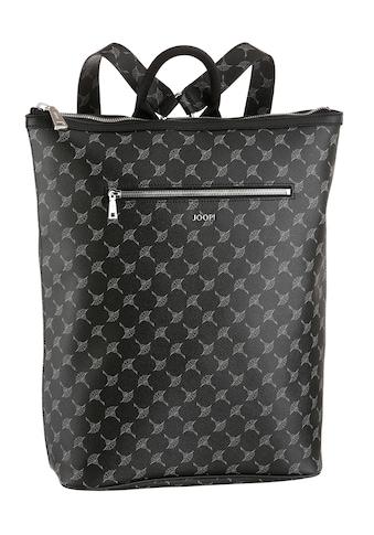 Joop! Cityrucksack »cortina elva backpack lvz 1«, in schlichter Optik kaufen