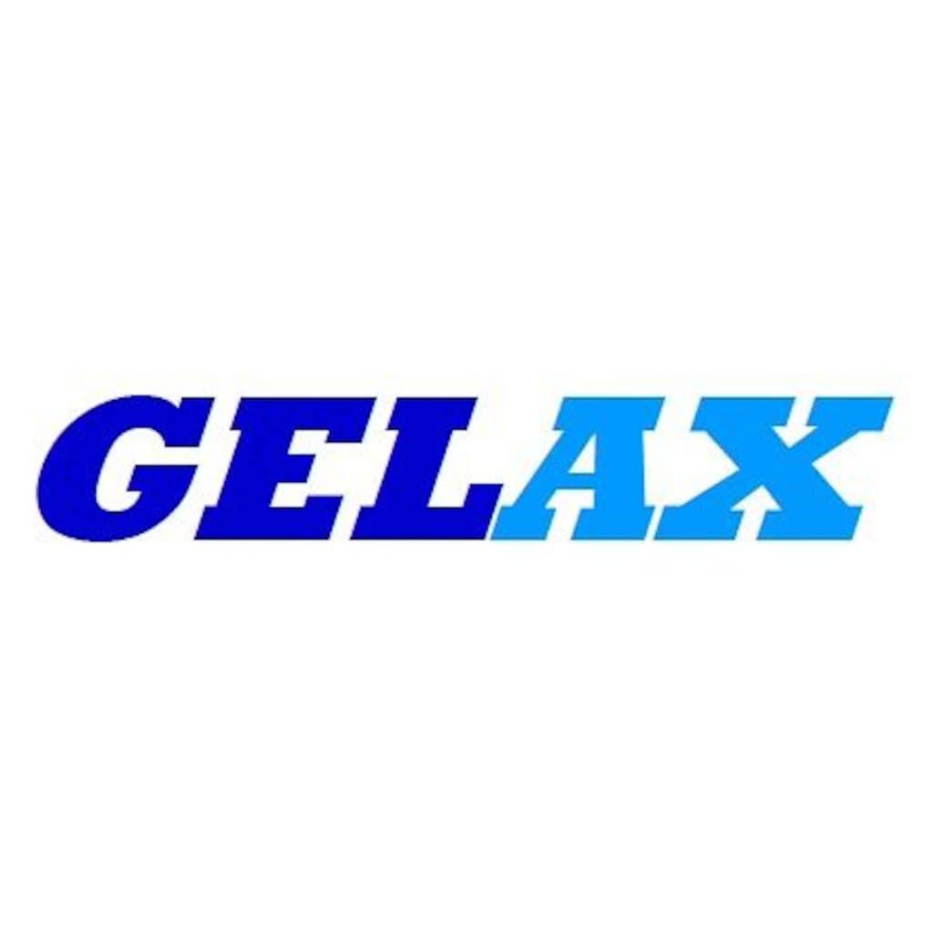 Malie Gelschaummatratze »Gelax®-Comfortflex® First Class«, 24 cm cm hoch, Raumgewicht: 28 kg/m³, (1 St.)