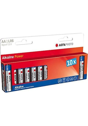 AgfaPhoto »1183951« Batterie kaufen
