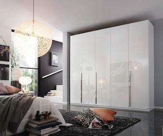 rauch dialog kleiderschrank montclar mit umfangreichen zubeh r auf rechnung kaufen. Black Bedroom Furniture Sets. Home Design Ideas