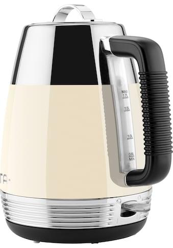 eta Wasserkocher »STORIO ETA918690040«, 1,7 l, 2150 W, Edelstahl, Thermosicherung kaufen