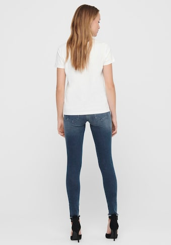 Only Ankle - Jeans »ONLBLUSH« kaufen