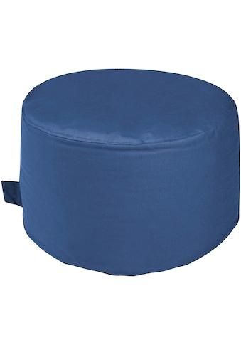 OUTBAG Sitzsack »Rock Plus«, für den Außenbereich, Ø 60 cm kaufen