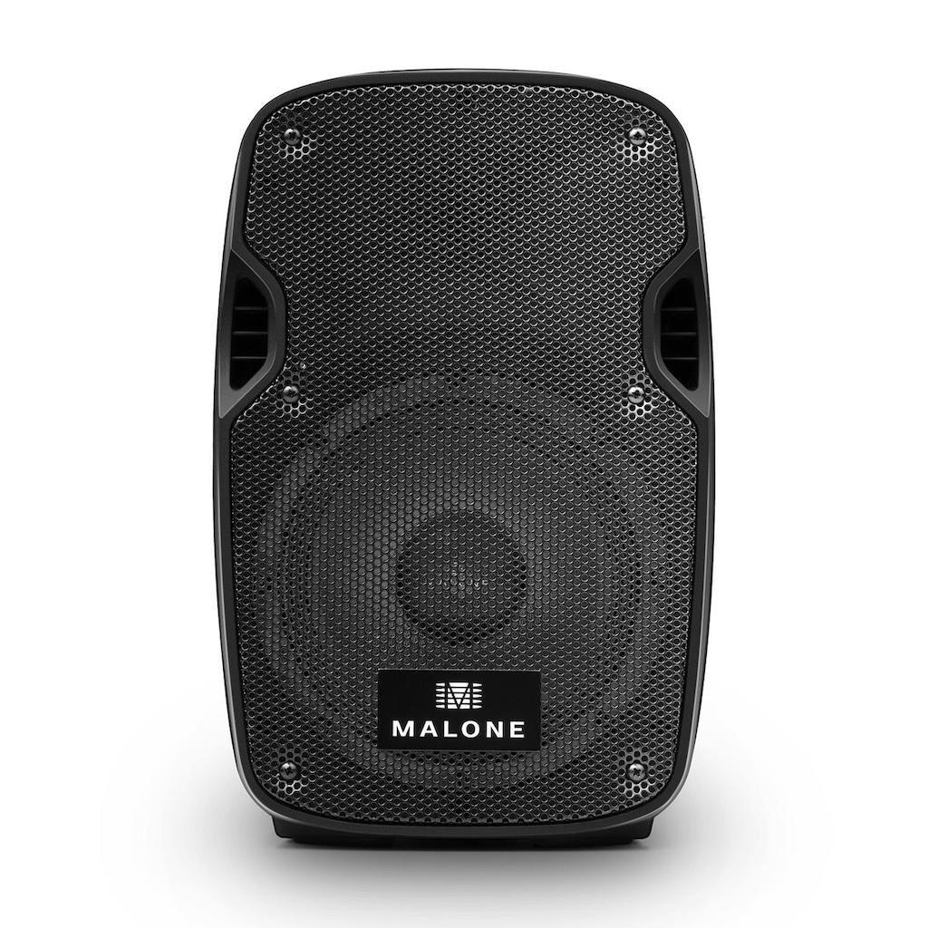 """Malone aktiver PA-Lautsprecher 20cm (8"""") 150W »PW-2908A«"""
