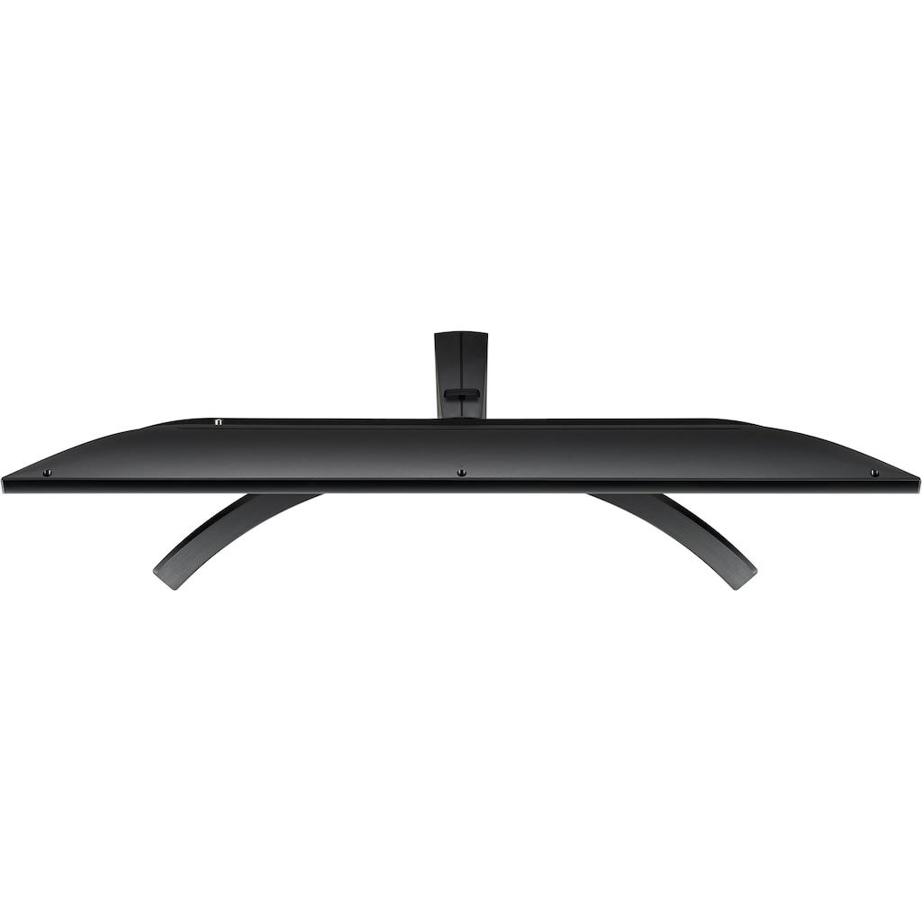 "LG LED-Fernseher »65NANO796NE«, 164 cm/65 "", 4K Ultra HD, Smart-TV, NanoCell-Google Assistant, Alexa und AirPlay 2-inkl. Magic Remote-Fernbedienung"