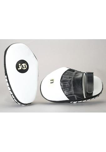 Ju-Sports Pratze »Ju-Jutsu Handschutz Curved« kaufen