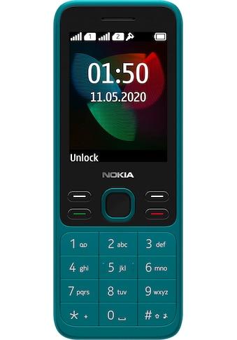 Nokia 150 (2020) Dual SIM Handy (6,1 cm / 2,4 Zoll) kaufen