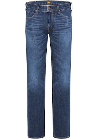 Lee® Slim-fit-Jeans »Luke« kaufen