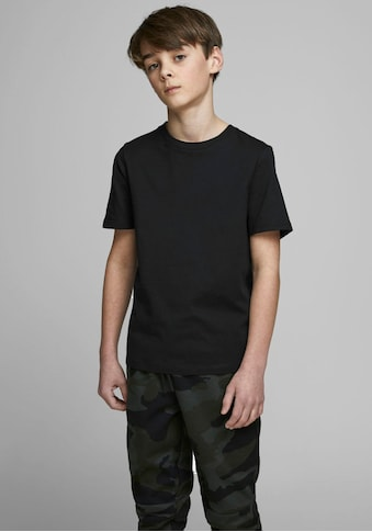 Jack & Jones Junior T-Shirt »JJEORGANIC BASIC TEE SS« kaufen