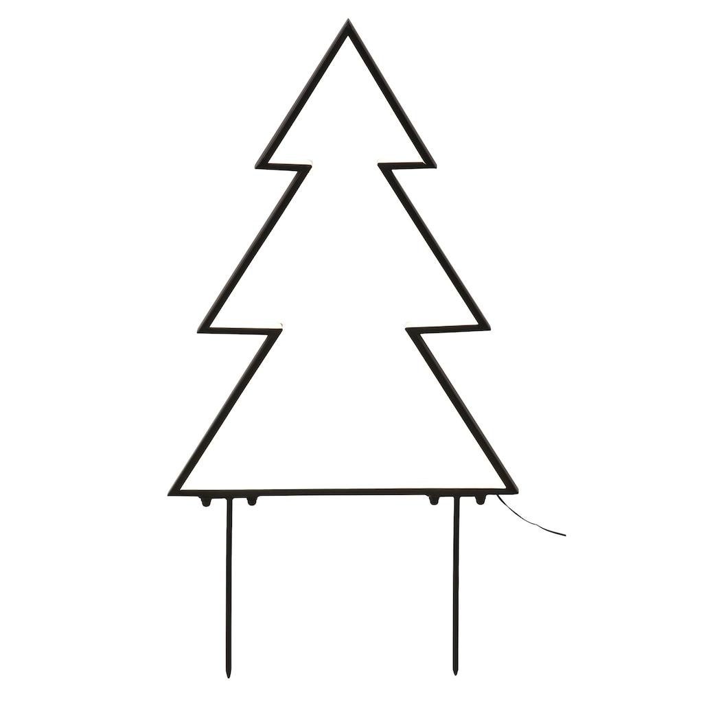 BONETTI,LED Baum»Tanne«,