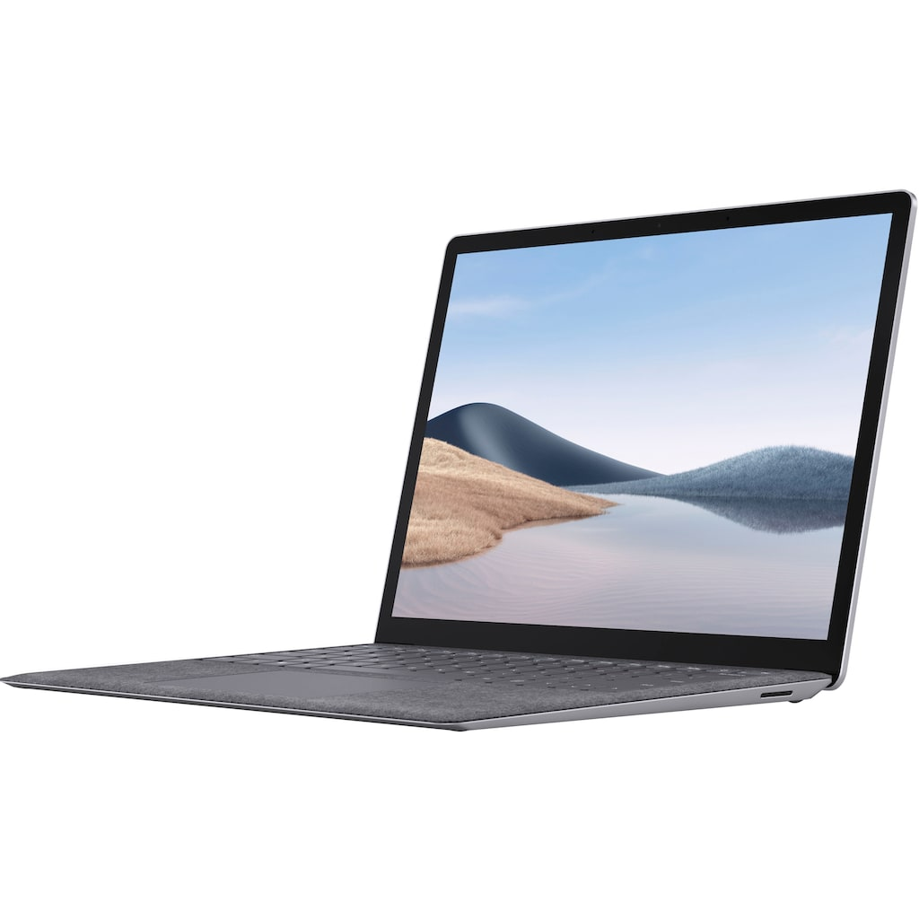 Microsoft Notebook »Surface Laptop 4«, ( 512 GB SSD)