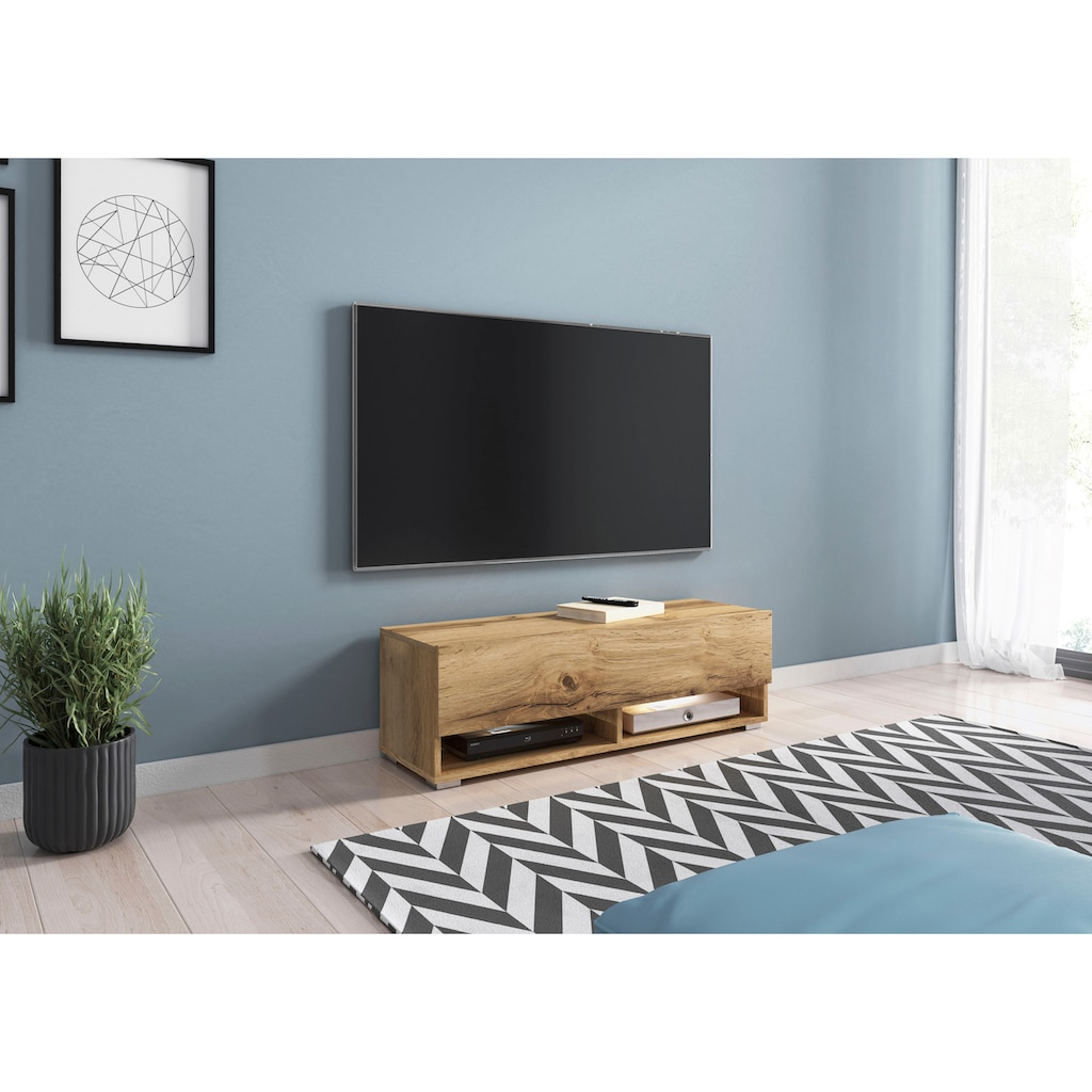 my home Lowboard, Breite 100 cm