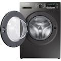 Samsung Waschmaschine »WW70T4042CX«, WW4000T, WW70T4042CX, 7 kg, 1400 U/min, Hygiene-Dampfprogramm