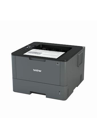 Brother »Professioneller Laserdrucker für Arbeitsgruppen« Laserdrucker (LAN (Ethernet)) kaufen