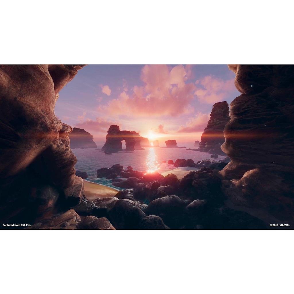 PlayStation 4 Spiel »Iron Man VR«, PlayStation 4