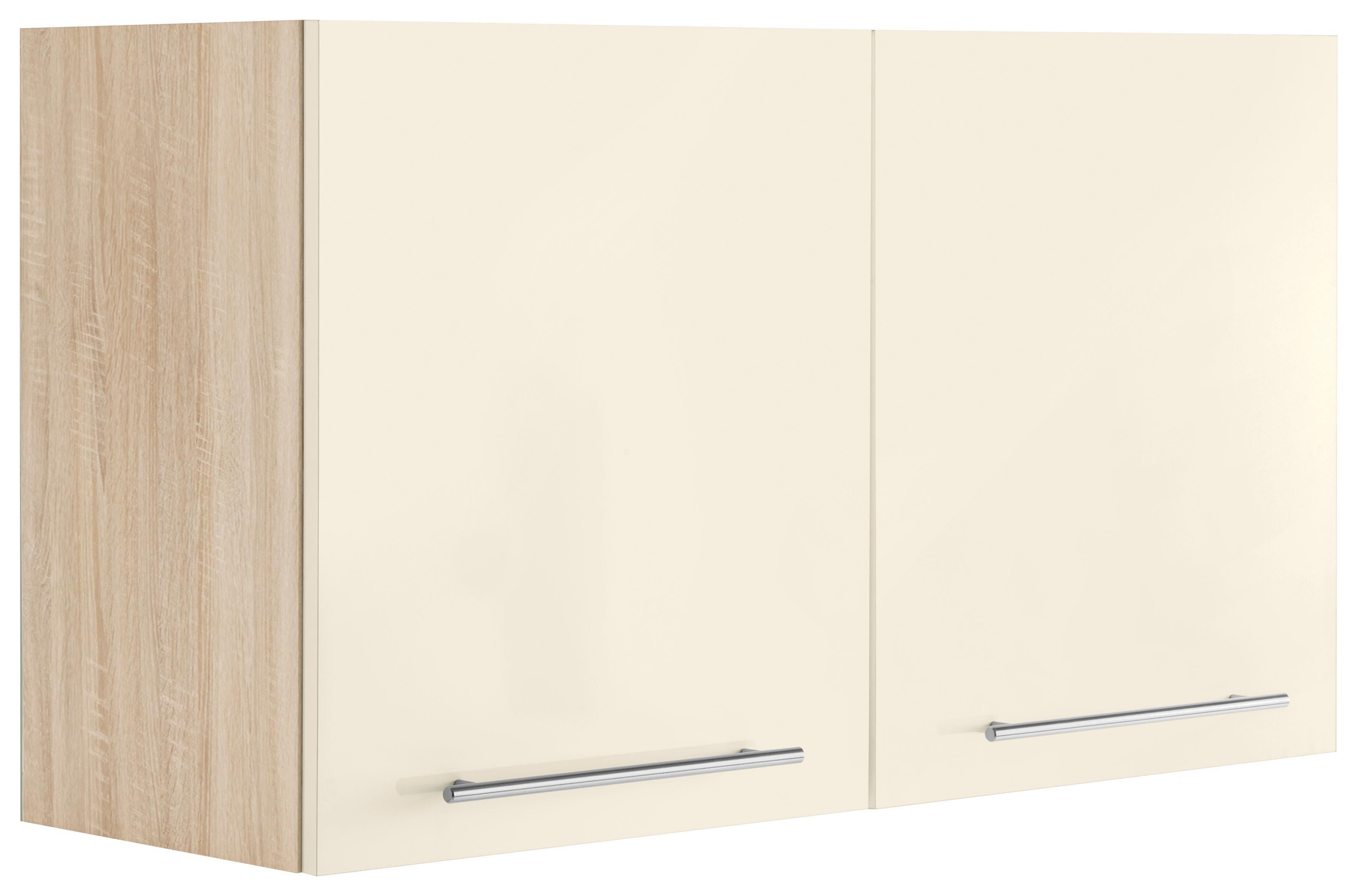wiho k chen h ngeschrank flexi2 breite 100 cm auf. Black Bedroom Furniture Sets. Home Design Ideas