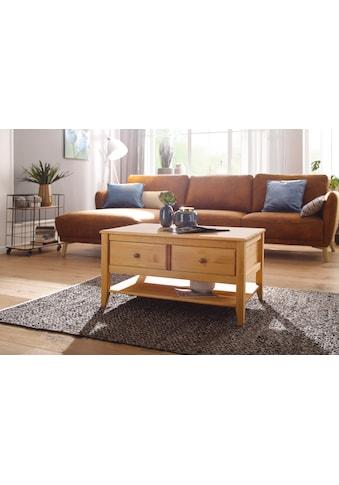 Home affaire Couchtisch »Leonis«, Breite kaufen
